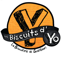 Logo Biscuits d'Yo 2018-01-01